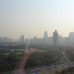 Отель Grand Skylight Garden Hotel Shenzhen Tianmian City Building Китай, Шэньчжэнь - отзывы, цены и фото номеров - забронировать отель Grand Skylight Garden Hotel Shenzhen Tianmian City Building онлайн