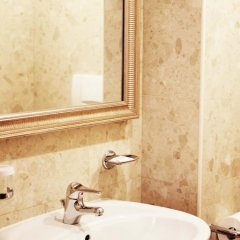 Гостиница Рэдиссон Славянская 4* Полулюкс разные типы кроватей фото 16