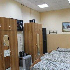 Гостиница Аврора Кровать в общем номере двухъярусные кровати фото 3