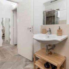 Апартаменты Tintori Studio ванная