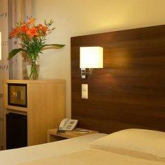 Hotel Alpha Wien 3* Стандартный номер с различными типами кроватей фото 4