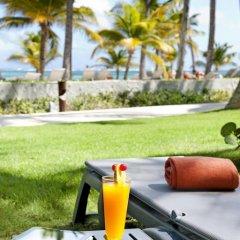 Отель Barcelo Bavaro Beach - Только для взрослых - Все включено Улучшенный номер с различными типами кроватей фото 3
