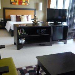 Отель Impiana Resort Chaweng Noi, Koh Samui Таиланд, Самуи - 2 отзыва об отеле, цены и фото номеров - забронировать отель Impiana Resort Chaweng Noi, Koh Samui онлайн в номере фото 2