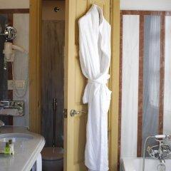 Las Casas De La Juderia Hotel 4* Люкс с различными типами кроватей фото 2