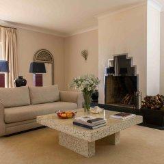 Отель Vila Joya 5* Люкс повышенной комфортности с различными типами кроватей фото 5