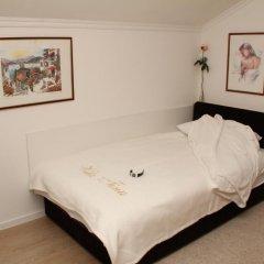 Hotel Vila Tina 3* Номер категории Эконом с различными типами кроватей фото 2