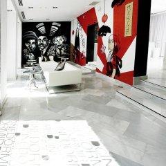 Отель Dormirdcine Cooltural Rooms Испания, Мадрид - отзывы, цены и фото номеров - забронировать отель Dormirdcine Cooltural Rooms онлайн развлечения