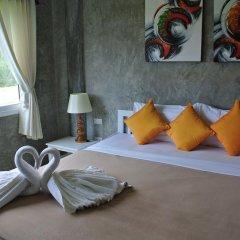 Отель Bans Avenue Guesthouse 2* Улучшенный номер с различными типами кроватей