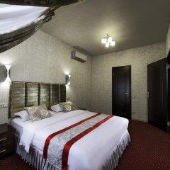Гостиница Астра 3* Люкс с разными типами кроватей