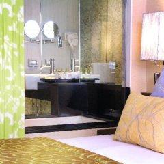 Отель CITICHIC Sukhumvit 13 Bangkok by Compass Hospitality 3* Номер Делюкс с различными типами кроватей фото 5