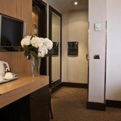 Отель Starhotels Ritz 4* Люкс с различными типами кроватей фото 4