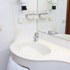 Отель Kraft Германия, Мюнхен - 1 отзыв об отеле, цены и фото номеров - забронировать отель Kraft онлайн ванная фото 2
