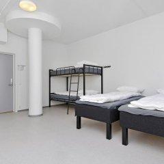 Апартаменты Anker Apartment Стандартный номер с 2 отдельными кроватями фото 4