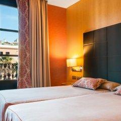 Отель Medinaceli 4* Стандартный номер с двуспальной кроватью фото 8