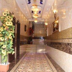 Al Kawakeb Hotel сауна