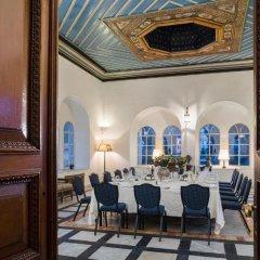 American Colony Hotel The Leading Hotels of the World Израиль, Иерусалим - отзывы, цены и фото номеров - забронировать отель American Colony Hotel The Leading Hotels of the World онлайн удобства в номере фото 2
