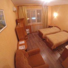 Отель Орион Белокуриха комната для гостей фото 10