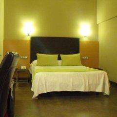 Hotel Sercotel Pere III el Gran 3* Улучшенный номер с различными типами кроватей фото 6