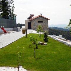 Отель Casas De Campo Herdade Ribeiros - Turismorural детские мероприятия