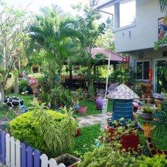 Отель Nadapa Resort фото 2