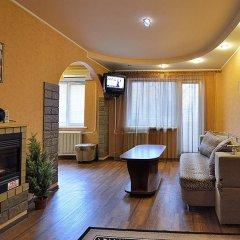 Апартаменты Welcome Apartments Студия Делюкс фото 4