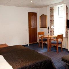 Отель Saga Hotel Дания, Копенгаген - 8 отзывов об отеле, цены и фото номеров - забронировать отель Saga Hotel онлайн удобства в номере фото 2