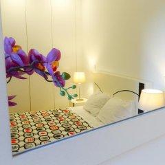 Отель RS Porto Campanha Апартаменты разные типы кроватей фото 16