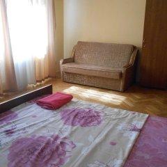 Hostel Perfetto Стандартный номер разные типы кроватей (общая ванная комната) фото 3