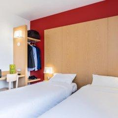 Отель B&B Hôtel CANNES Ouest La Bocca 3* Стандартный номер с 2 отдельными кроватями фото 2