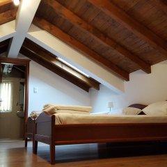 Апартаменты Tianis Apartments Студия с различными типами кроватей