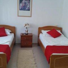 Hotel Berati 2* Стандартный номер с различными типами кроватей фото 3