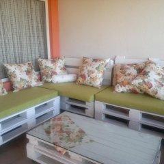 Hotel Poseidon 2* Улучшенный номер с различными типами кроватей фото 13