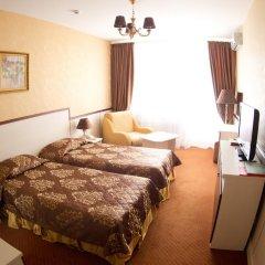 Гостиница Яхонты Ногинск 4* Стандартный номер с различными типами кроватей фото 11