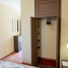 Гостевой дом Яна Стандартный номер с различными типами кроватей