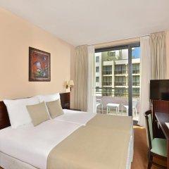 Отель Iberostar Bellevue - All Inclusive Стандартный номер с различными типами кроватей фото 5