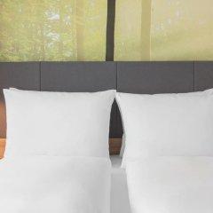 Отель Holiday Inn Munich - Leuchtenbergring 4* Стандартный номер с различными типами кроватей