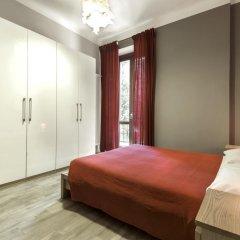Апартаменты Fiera Milano Apartments Cenisio Апартаменты с различными типами кроватей фото 9