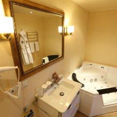 Отель Nairi SPA Resorts 4* Улучшенный люкс с различными типами кроватей