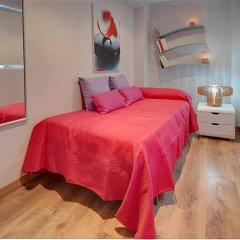 Отель Friendly Rentals Gala Испания, Валенсия - отзывы, цены и фото номеров - забронировать отель Friendly Rentals Gala онлайн комната для гостей фото 2