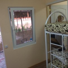 Гостиница Otdelniy Domik Стандартный номер разные типы кроватей фото 2
