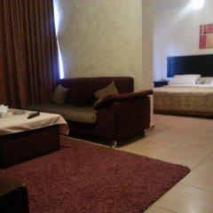 OIa Palace Hotel 3* Люкс с различными типами кроватей фото 3
