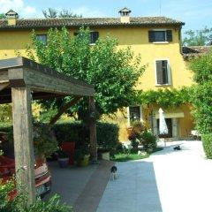 Отель B&B Casacasina Италия, Монцамбано - отзывы, цены и фото номеров - забронировать отель B&B Casacasina онлайн фото 5