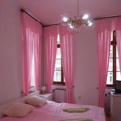 Отель Pension Asila комната для гостей