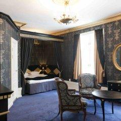 Отель Hotell & Värdshuset Clas på hörnet 4* Полулюкс с различными типами кроватей