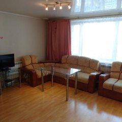 Апартаменты Luxcompany Apartment Yuzhnaya комната для гостей фото 2
