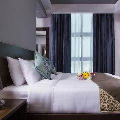 Отель Belair Executive Suites 3* Улучшенный люкс с различными типами кроватей фото 5