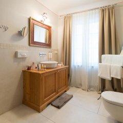 Отель Amadeus Австрия, Зальцбург - отзывы, цены и фото номеров - забронировать отель Amadeus онлайн ванная фото 2