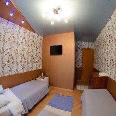 Мини-отель Апельсин комната для гостей фото 4