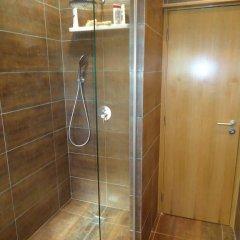 Отель Casa da Paz ванная