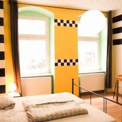 Sunflower Hostel Berlin комната для гостей фото 2